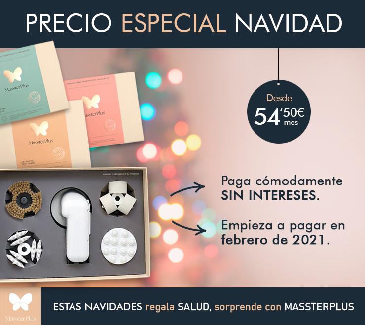 oferta especial de Navidad 2020