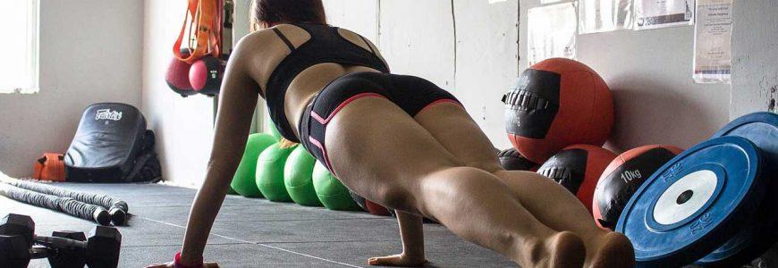 Tips de entrenamiento