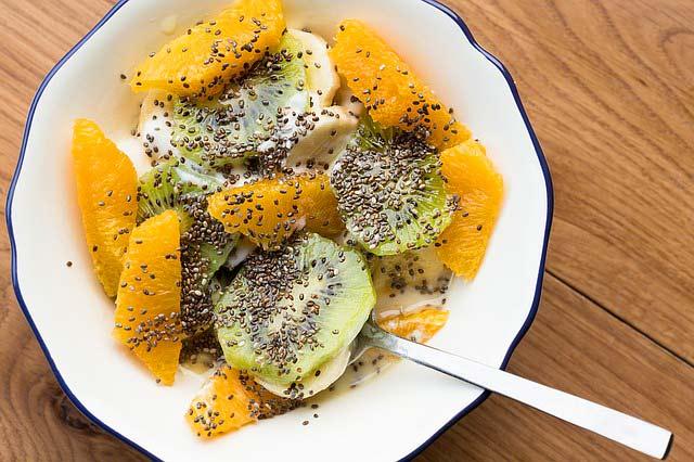 Dieta equilibrada para eviar la celulitis