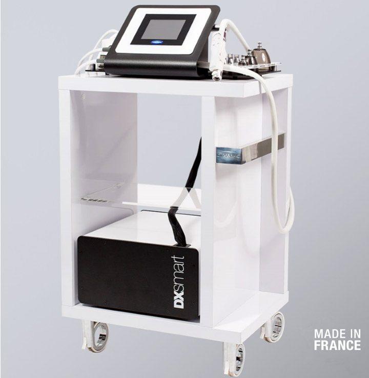 máquina de vacumterapia dxsmart