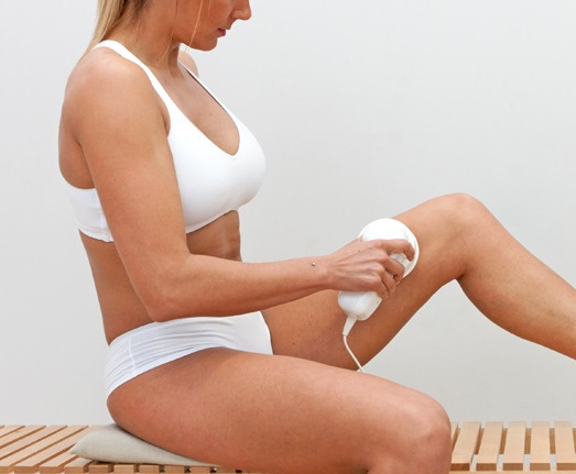 masajeador para eliminar la celulitis