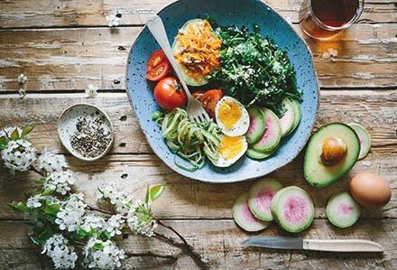 evitar la celulitis con buena dieta