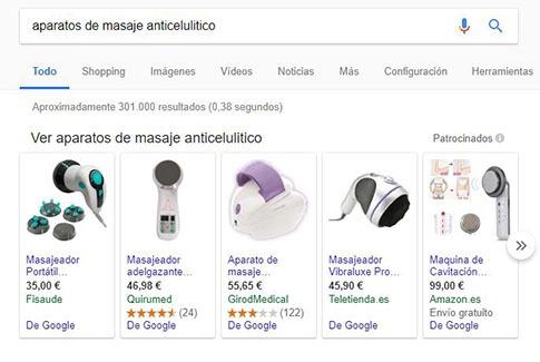 Cómo elegir una máquina de masaje