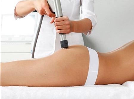 Master Puls para eliminar la celulitis