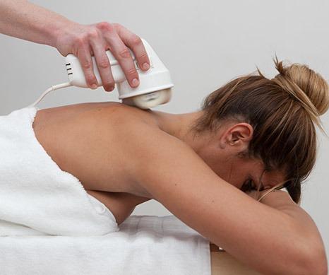 la mejor máquina de masaje
