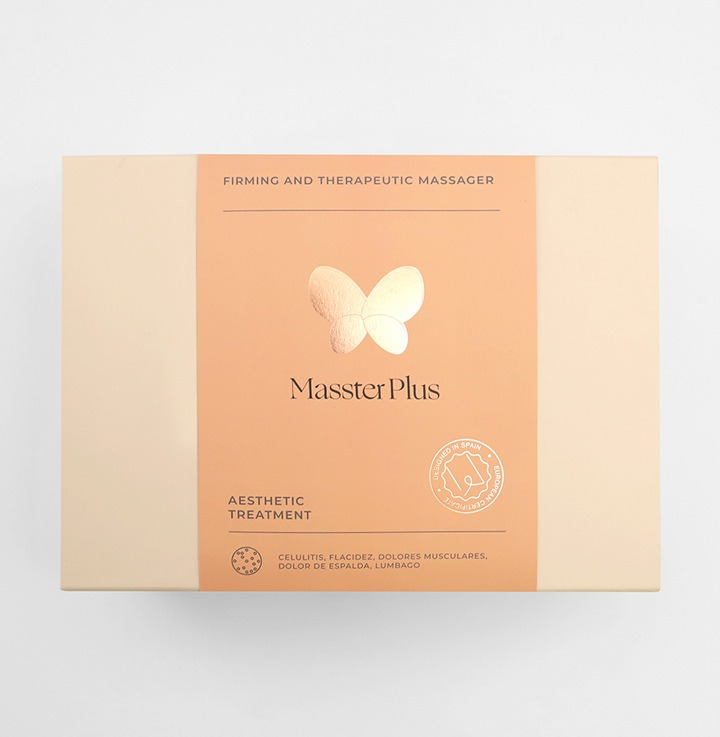 Masster Plus Aesthetic treatment
